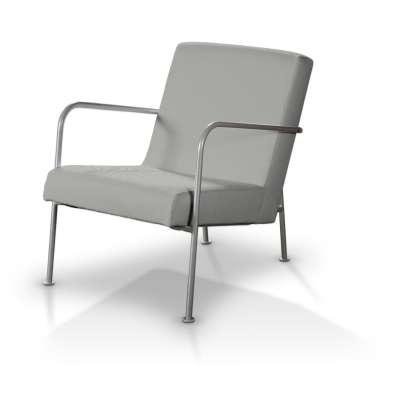 Huzat Ikea PS fotelhez 161-72 ezüstös szürke Méteráru Bergen