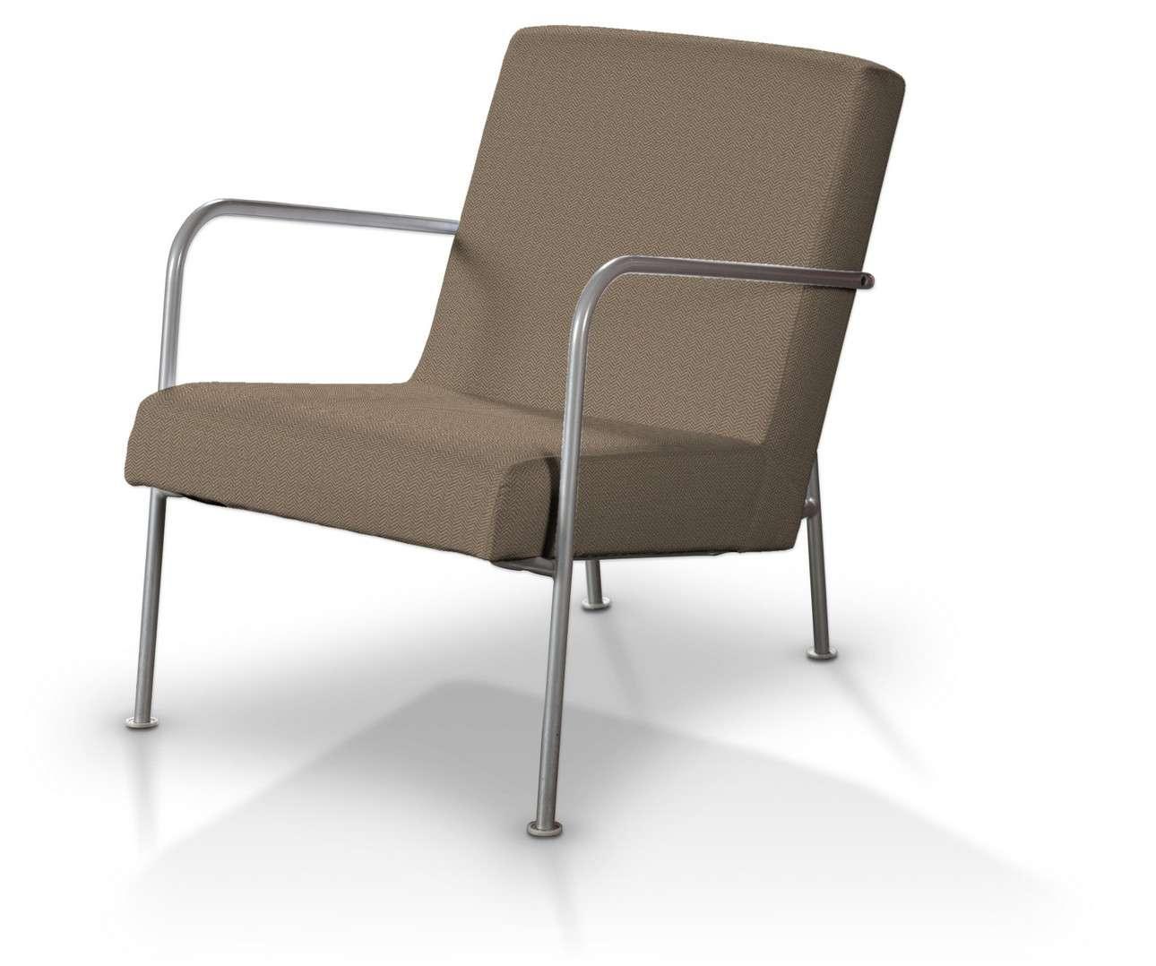Bezug für Ikea PS Sessel von der Kollektion Bergen, Stoff: 161-85