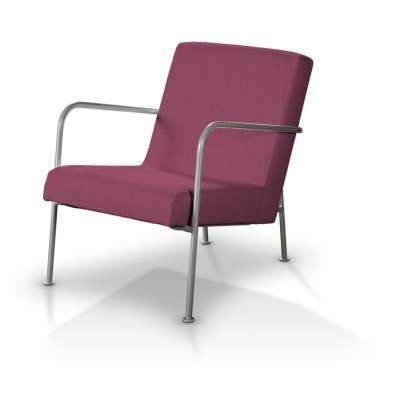 Potah na křeslo Ikea PS v kolekci Living, látka: 160-44