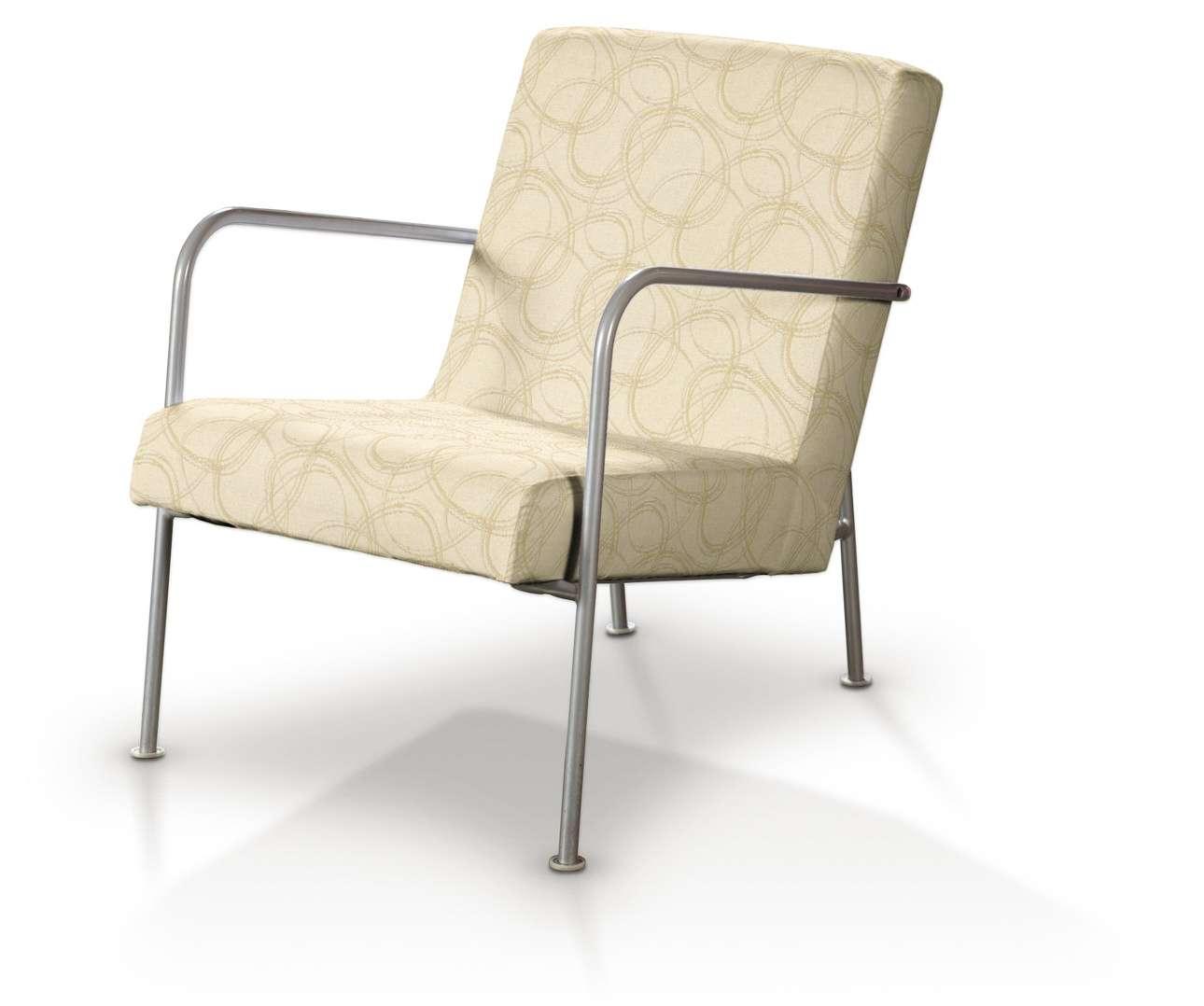 Bezug für Ikea PS Sessel von der Kollektion Living, Stoff: 161-81