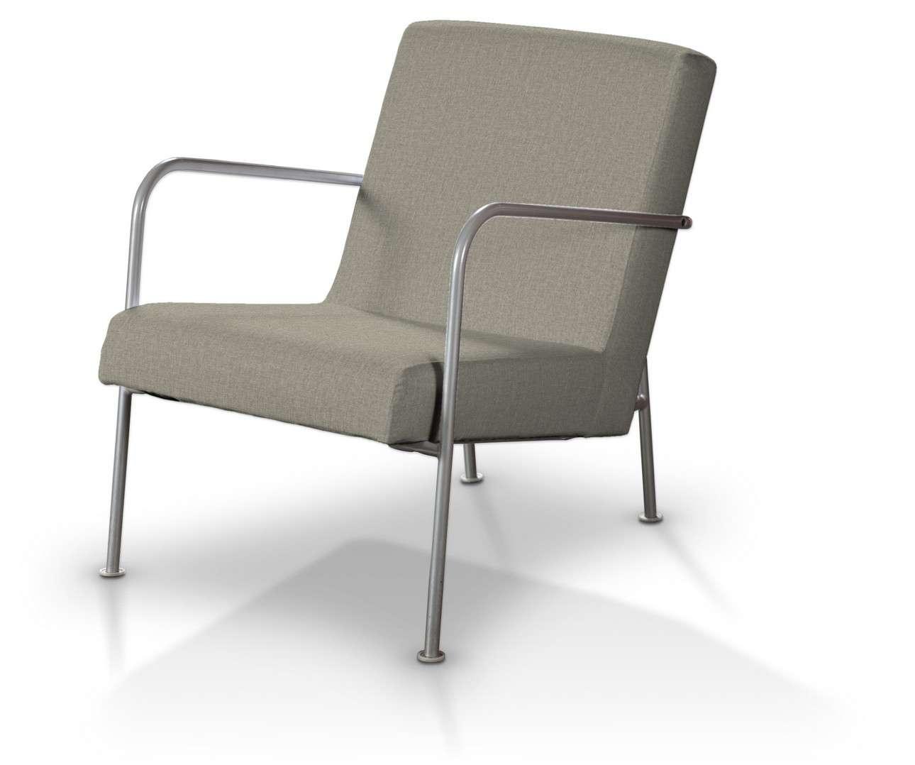 PS betræk lænestol fra kollektionen City, Stof: 704-80