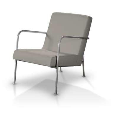 Pokrowiec na fotel Ikea PS w kolekcji Living, tkanina: 161-54