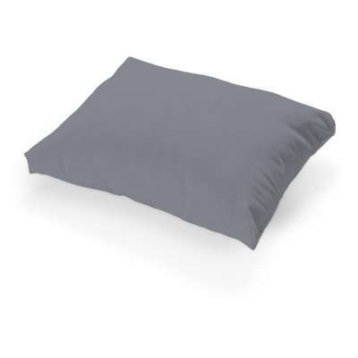 Kissenhülle für ein Kissen Tylösand 1 Stck. 702-07 grau Kollektion Cotton Panama