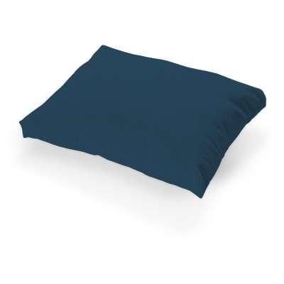 Poťah na vankúš Tylösand 1 ks 702-30 modrá morská Kolekcia Cotton Panama
