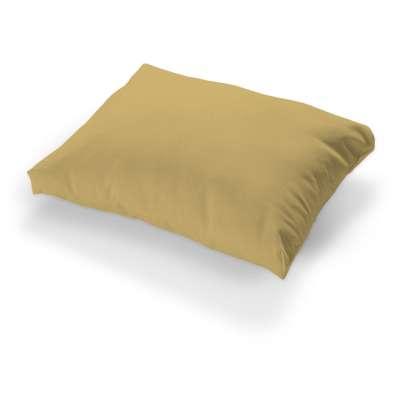 Poszewka na poduszkę Tylösand 1 szt. 702-41 zgaszony żółty Kolekcja Cotton Panama