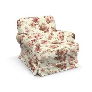 Barkaby fotelio užvalkalas Barkaby fotelio užvalkalas kolekcijoje Mirella, audinys: 141-06