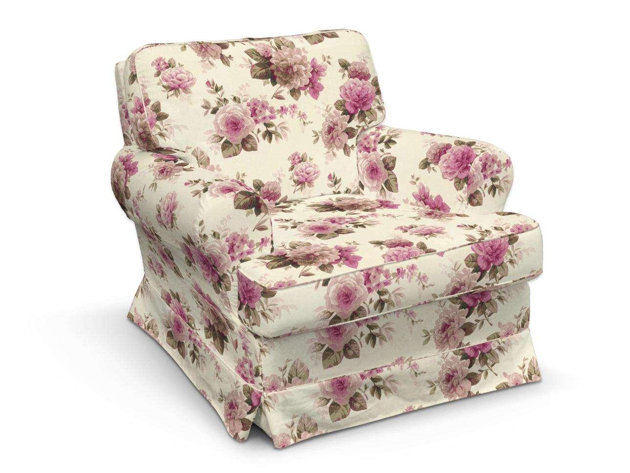 Bezug für Barkaby Sessel von der Kollektion Londres, Stoff: 141-07