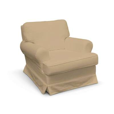 Barkaby Sesselbezug von der Kollektion Cotton Panama, Stoff: 702-01