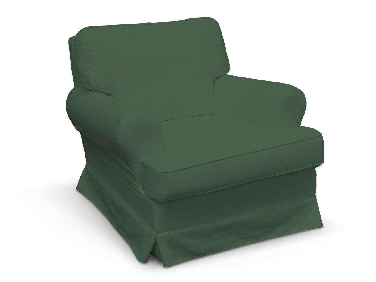 Barkaby fotelio užvalkalas Barkaby fotelio užvalkalas kolekcijoje Cotton Panama, audinys: 702-06
