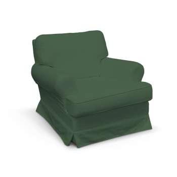 Pokrowiec na fotel Barkaby fotel Barkaby w kolekcji Cotton Panama, tkanina: 702-06