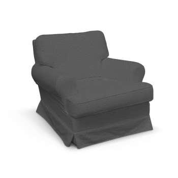Trekk til IKEA Barkaby lenestol fotel Barkaby fra kolleksjonen Edinburgh, Stoffets bredde: 115-77