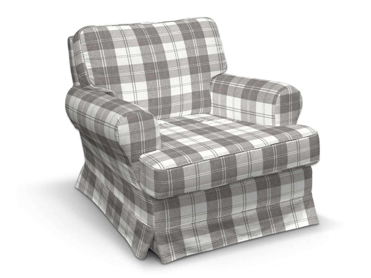 Bezug für Barkaby Sessel von der Kollektion Edinburgh , Stoff: 115-79