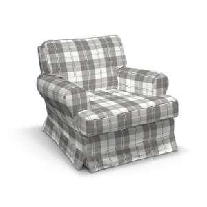 Pokrowiec na fotel Barkaby fotel Barkaby w kolekcji Edinburgh, tkanina: 115-79