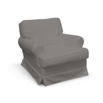 Pokrowiec na fotel Barkaby w kolekcji Edinburgh, tkanina: 115-81
