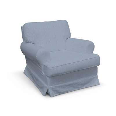 Barkaby fotelio užvalkalas kolekcijoje Chenille, audinys: 702-13