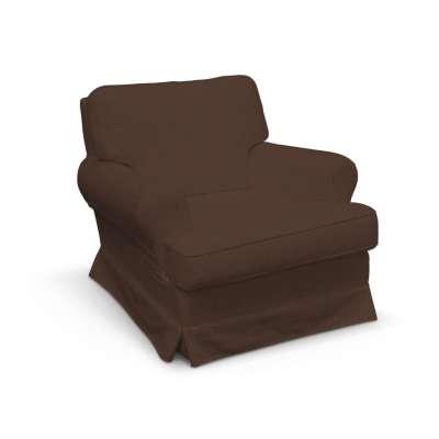 Bezug für Barkaby Sessel von der Kollektion Chenille , Stoff: 702-18