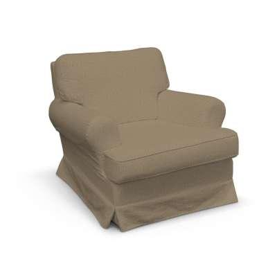 Bezug für Barkaby Sessel von der Kollektion Chenille , Stoff: 702-21