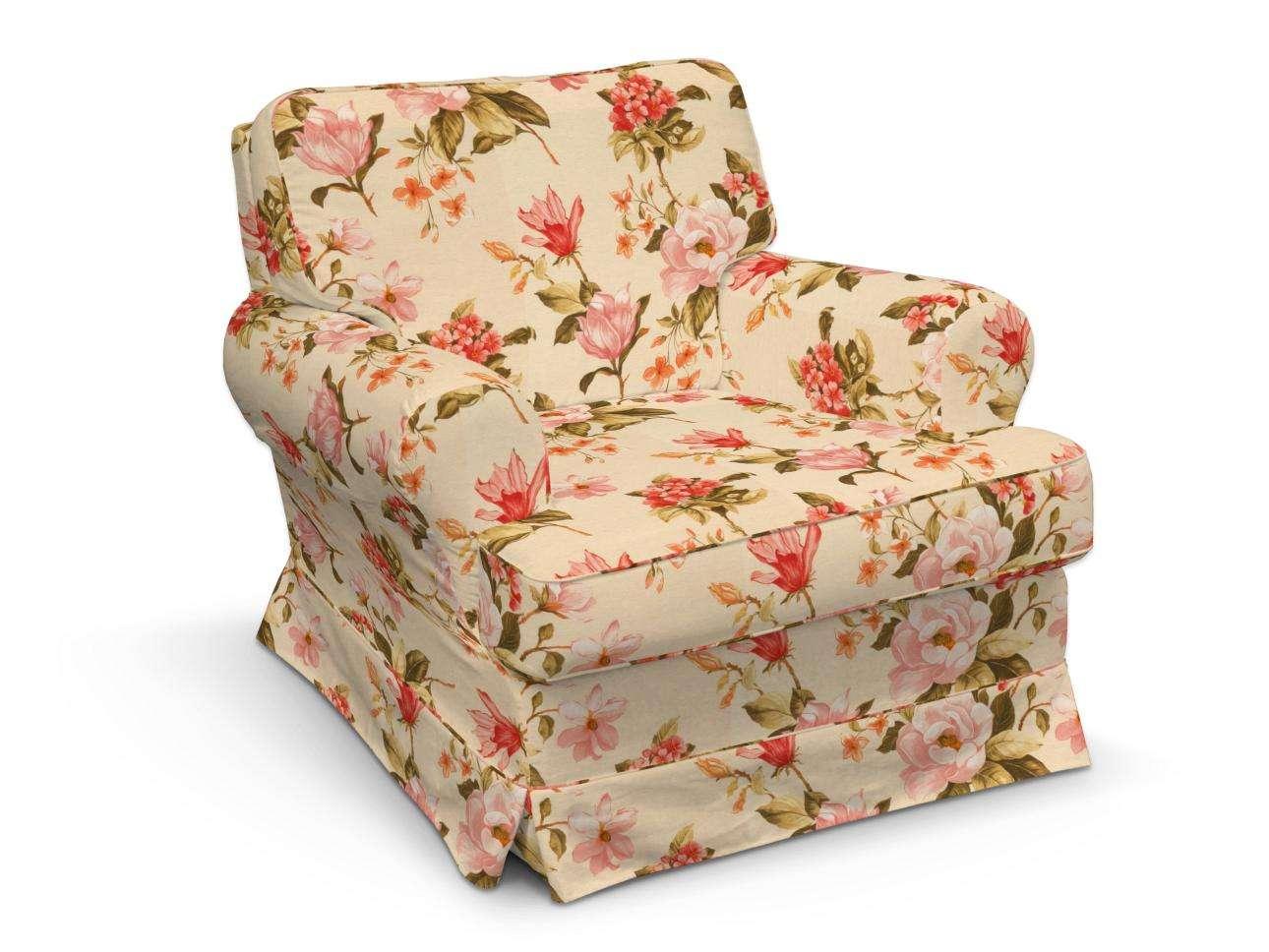 Bezug für Barkaby Sessel von der Kollektion Londres, Stoff: 123-05