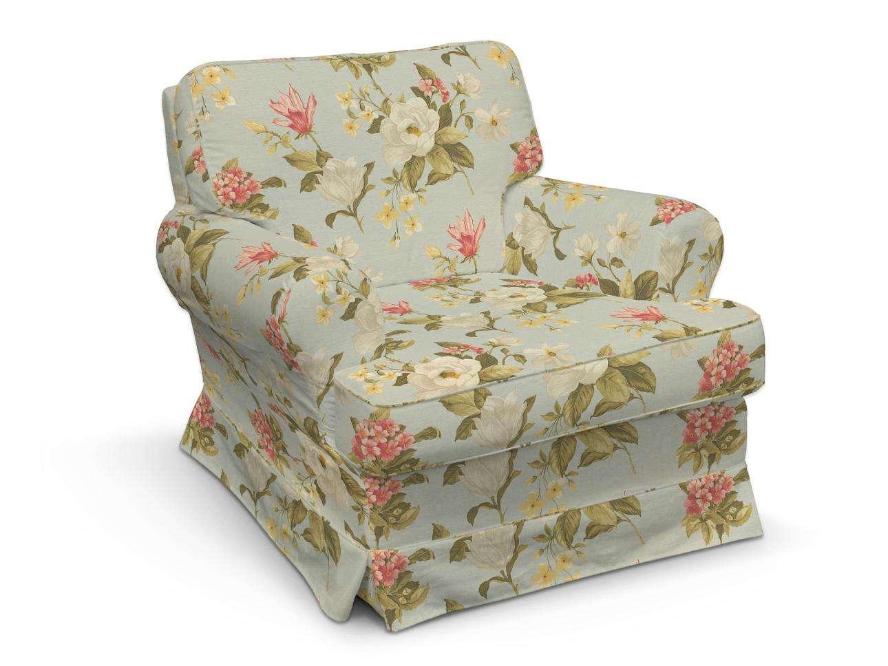 Barkaby Sesselbezug Sessel  Barkaby von der Kollektion Londres, Stoff: 123-65
