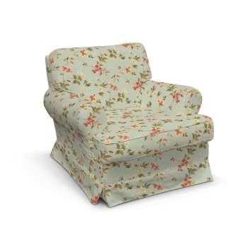 Fotel huzat Barkaby a kollekcióból Londres Bútorszövet, Dekoranyag: 124-65