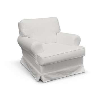 Pokrowiec na fotel Barkaby fotel Barkaby w kolekcji Etna , tkanina: 705-01