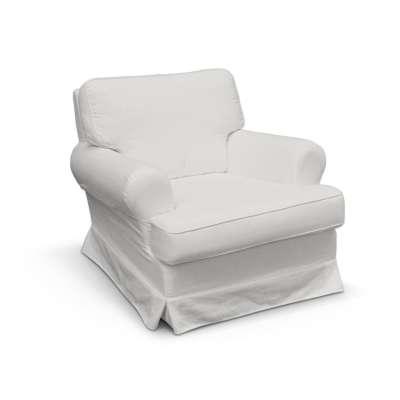 Pokrowiec na fotel Barkaby w kolekcji Etna, tkanina: 705-01