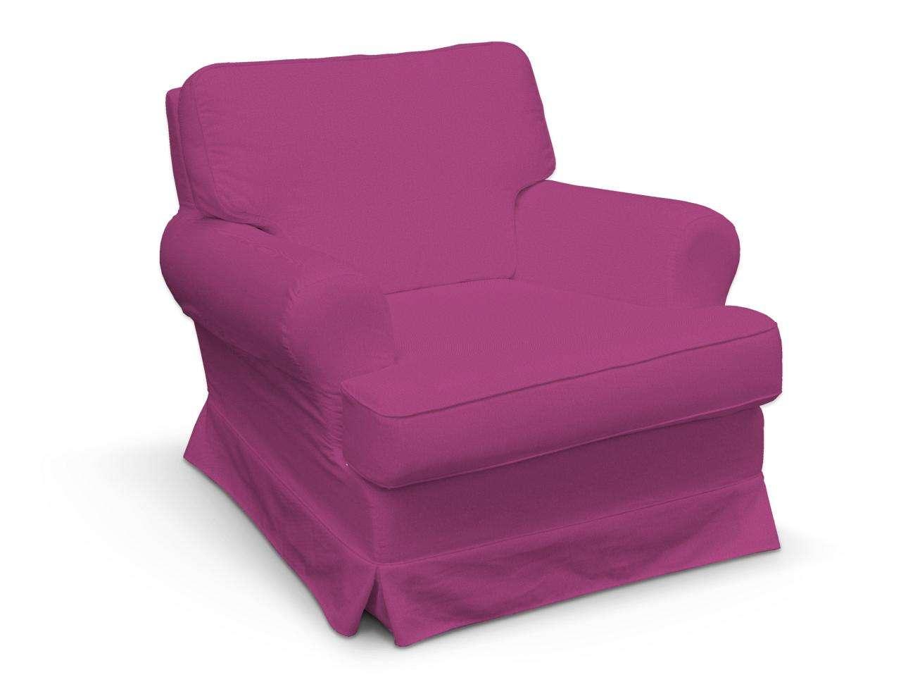 Bezug für Barkaby Sessel von der Kollektion Etna, Stoff: 705-23