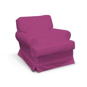 Pokrowiec na fotel Barkaby fotel Barkaby w kolekcji Etna , tkanina: 705-23