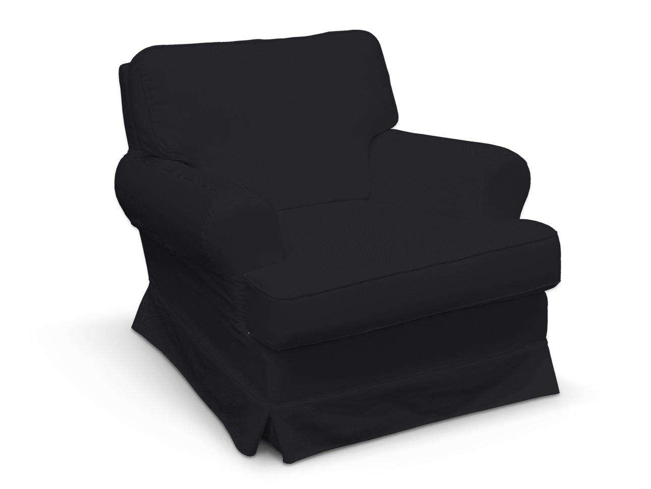 Pokrowiec na fotel Barkaby fotel Barkaby w kolekcji Etna , tkanina: 705-00
