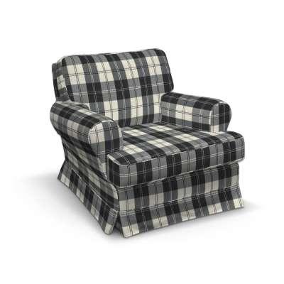 Barkaby Sesselbezug von der Kollektion Edinburgh , Stoff: 115-74