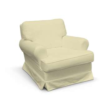 Barkaby armchair cover in collection Panama Cotton, fabric: 702-29
