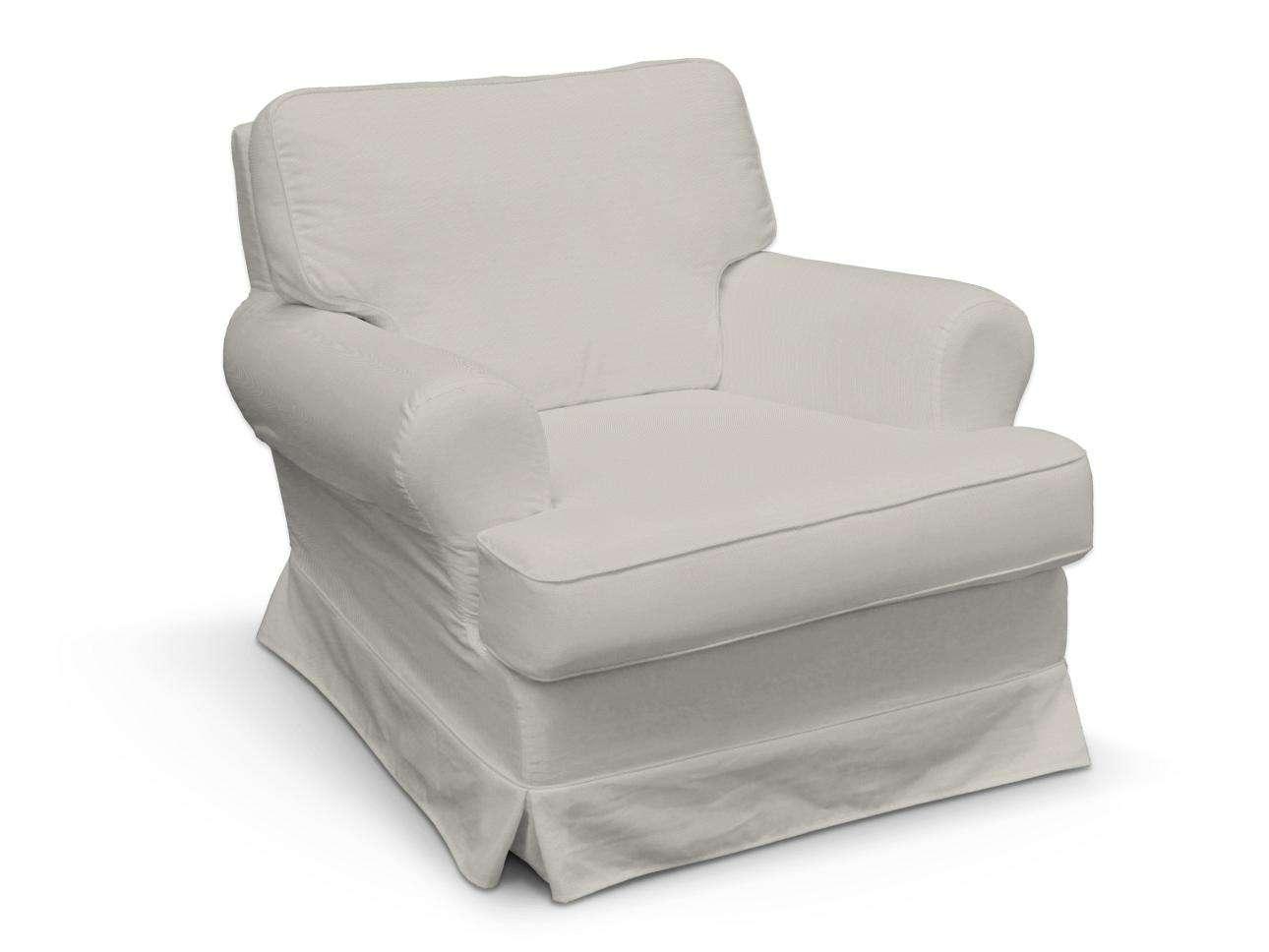 Barkaby fotelio užvalkalas Barkaby fotelio užvalkalas kolekcijoje Cotton Panama, audinys: 702-31