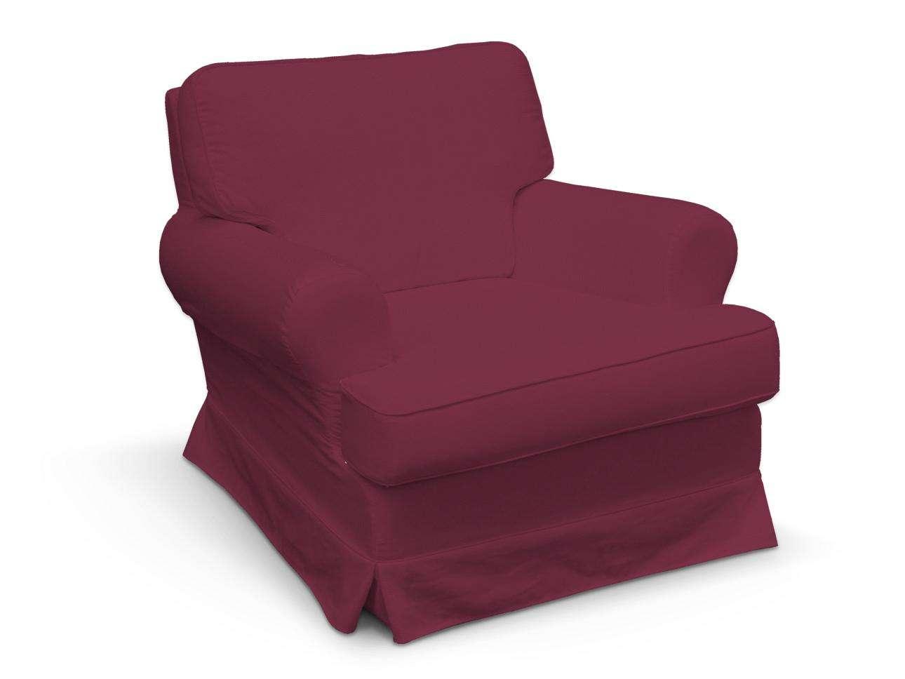 Barkaby fotelio užvalkalas Barkaby fotelio užvalkalas kolekcijoje Cotton Panama, audinys: 702-32