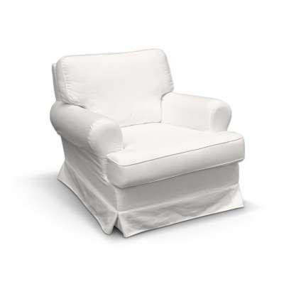 Bezug für Barkaby Sessel von der Kollektion Cotton Panama, Stoff: 702-34