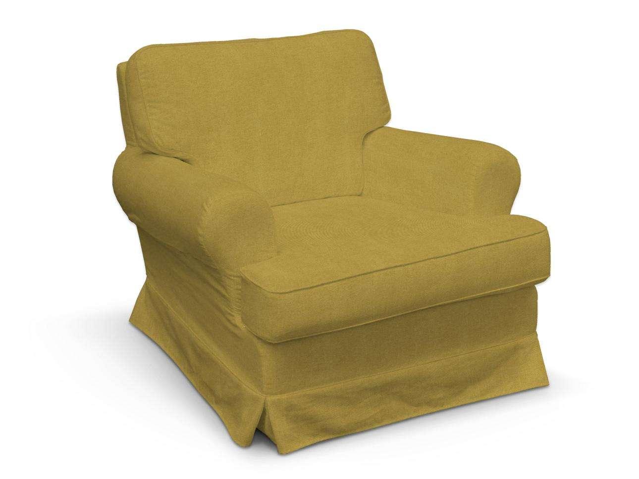 Barkaby fotelio užvalkalas Barkaby fotelio užvalkalas kolekcijoje Etna , audinys: 705-04
