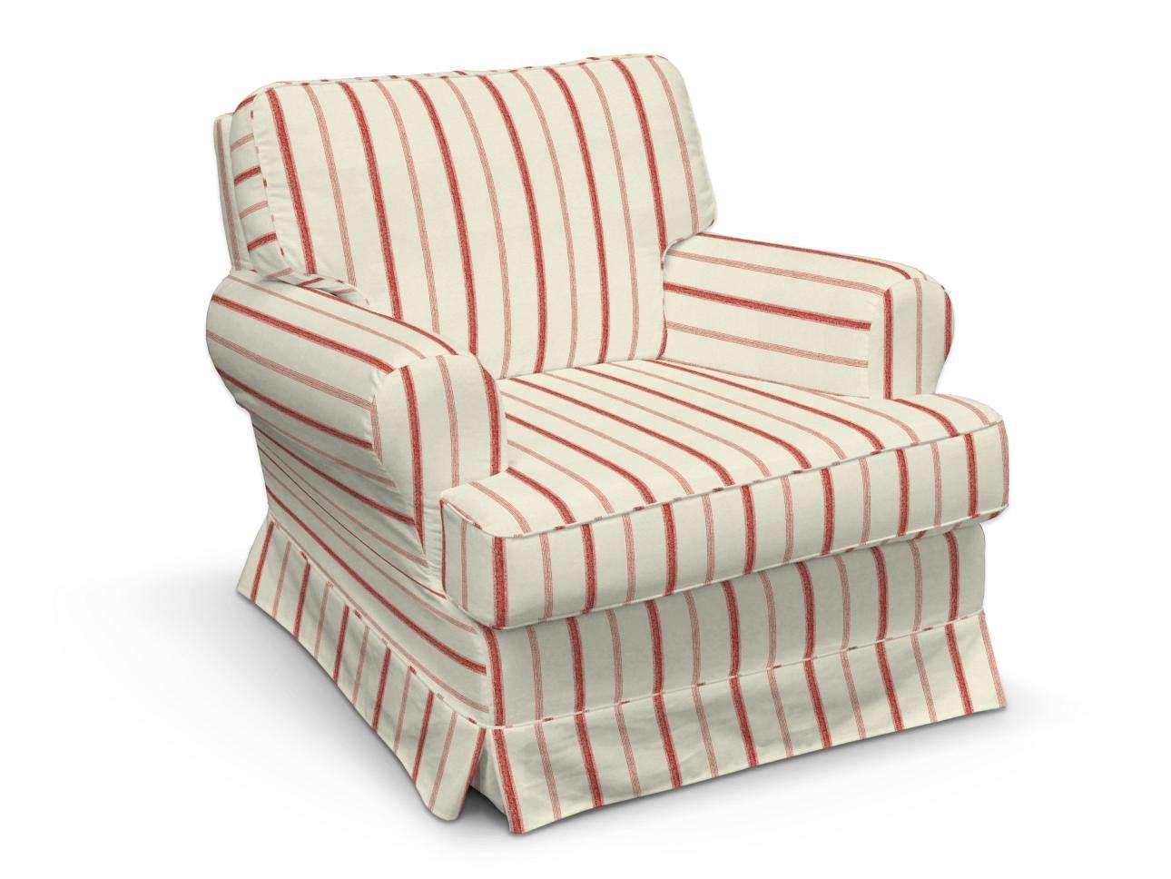 Barkaby fotelio užvalkalas Barkaby fotelio užvalkalas kolekcijoje Avinon, audinys: 129-15
