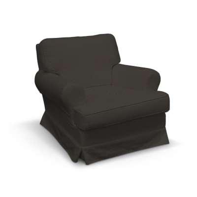Pokrowiec na fotel Barkaby w kolekcji Etna, tkanina: 702-36