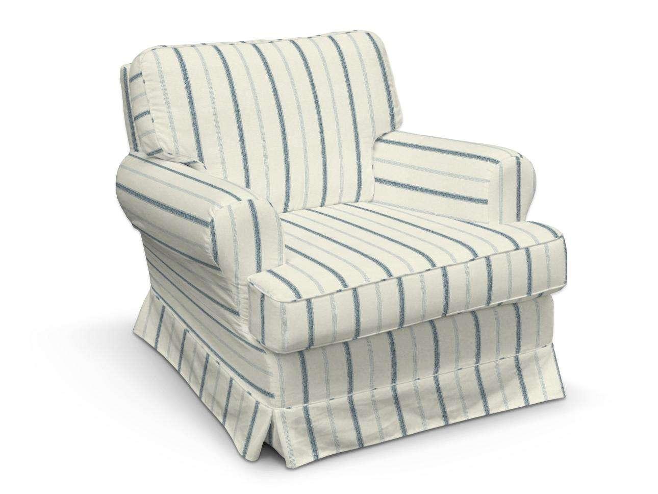 Barkaby fotelio užvalkalas Barkaby fotelio užvalkalas kolekcijoje Avinon, audinys: 129-66