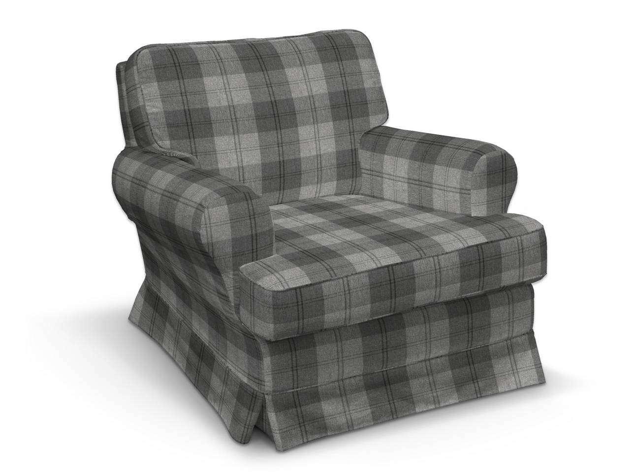 Bezug für Barkaby Sessel von der Kollektion Edinburgh , Stoff: 115-75