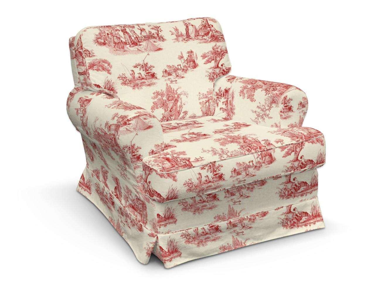 Barkaby Sesselbezug Sessel  Barkaby von der Kollektion Avinon, Stoff: 132-15