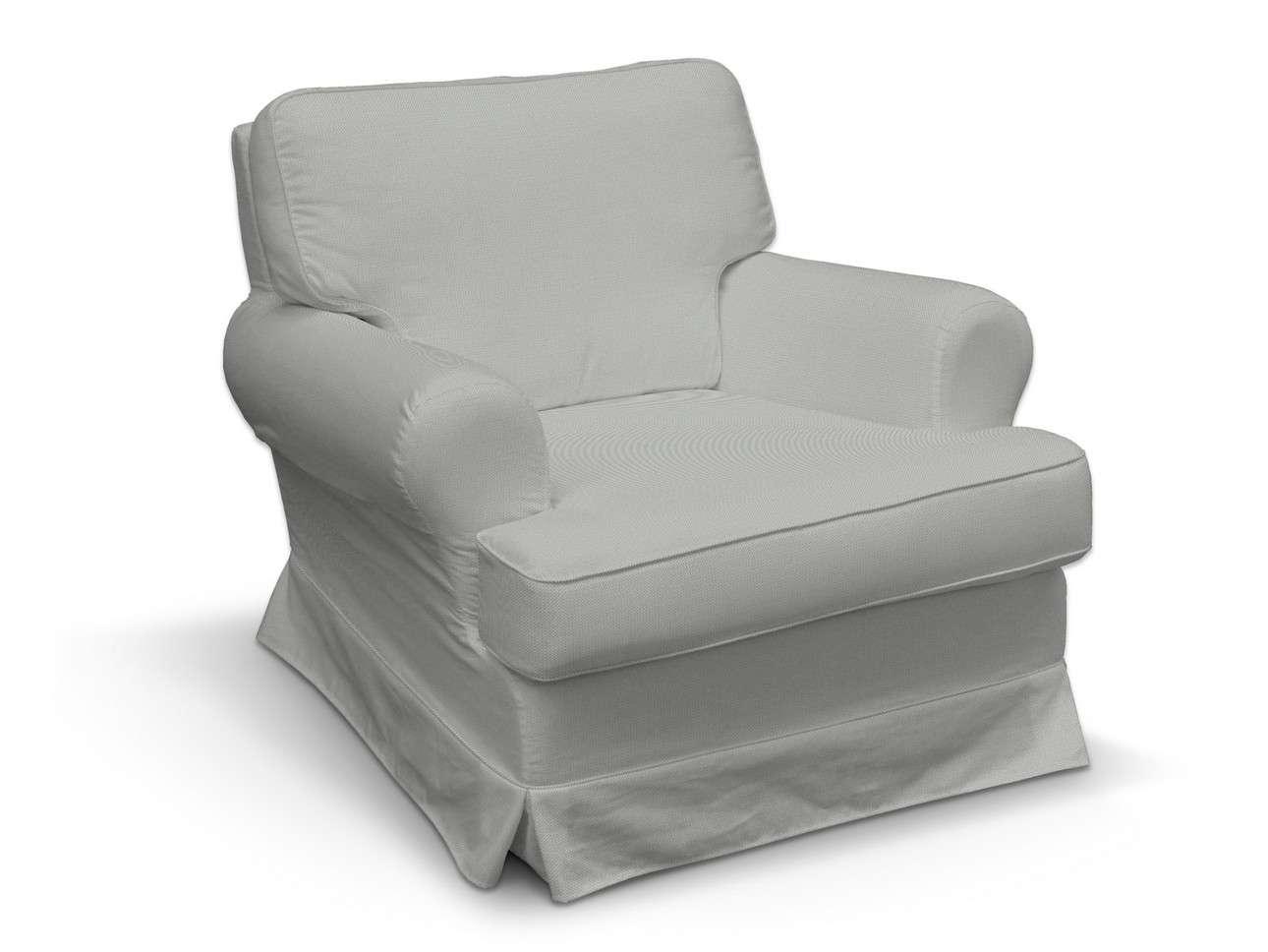 Bezug für Barkaby Sessel von der Kollektion Bergen, Stoff: 161-72
