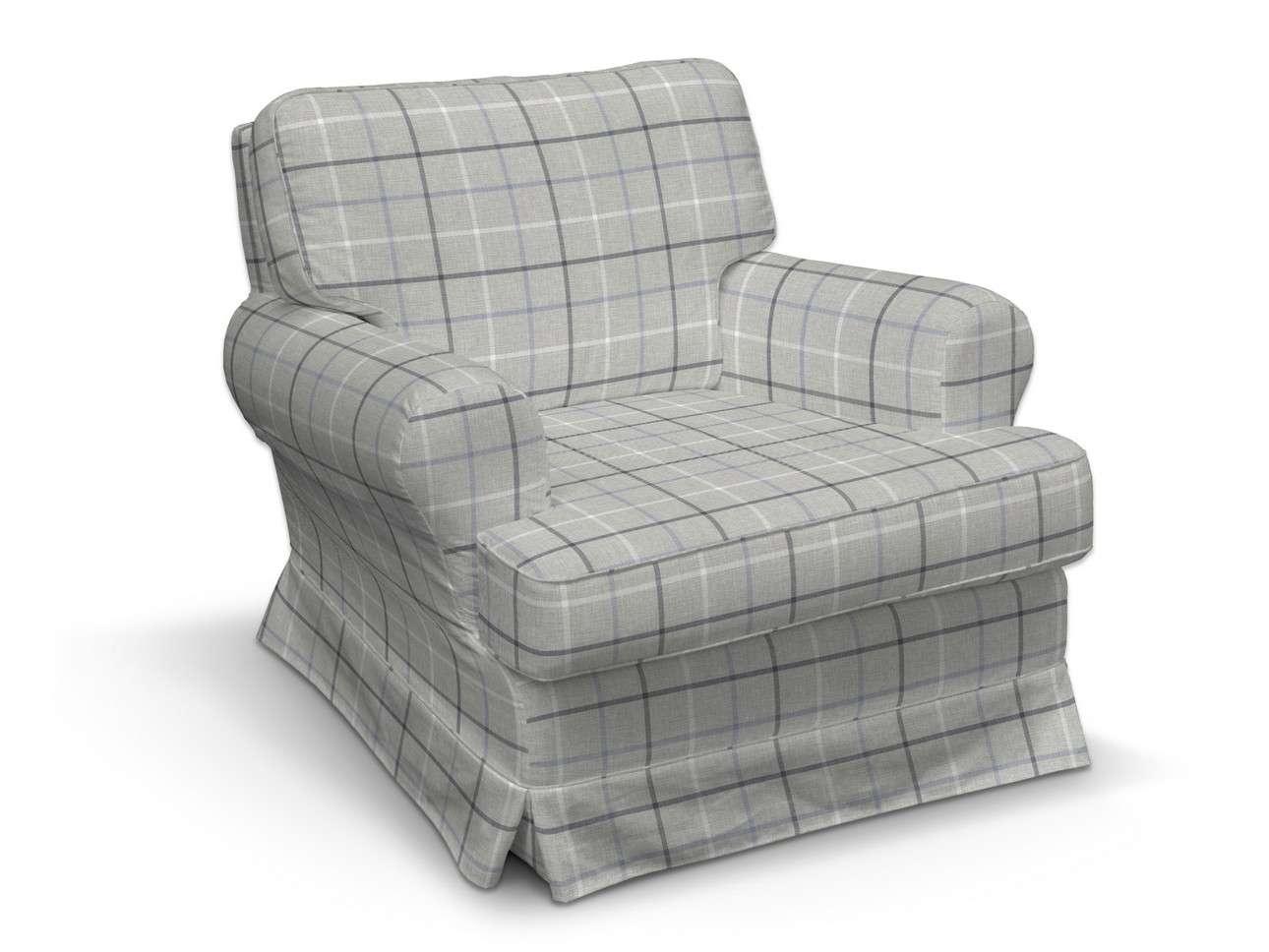 Bezug für Barkaby Sessel von der Kollektion Edinburgh , Stoff: 703-18
