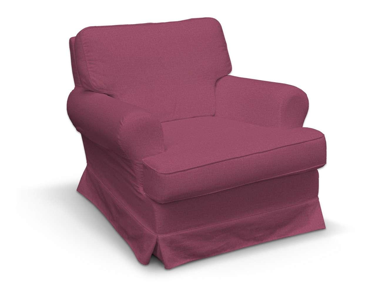 Bezug für Barkaby Sessel von der Kollektion Living, Stoff: 160-44