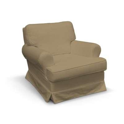 Pokrowiec na fotel Barkaby 161-50 oliwkowy Kolekcja Living