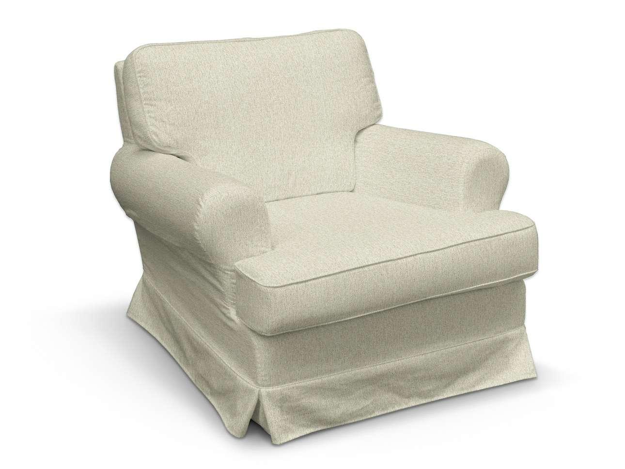 Bezug für Barkaby Sessel von der Kollektion Living, Stoff: 161-62