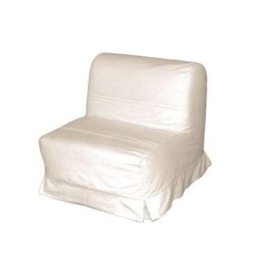 Lyckesele betræk lænestol med flæse IKEA