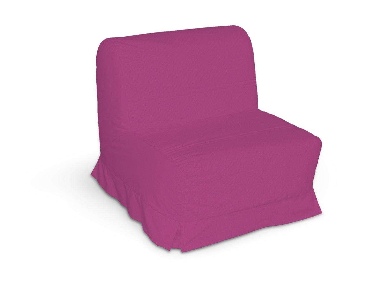 Lycksele Sesselbezug mit Kellerfalten Lycksele von der Kollektion Etna, Stoff: 705-23