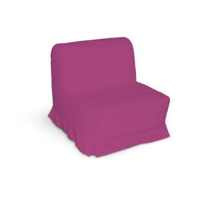 Pokrowiec na fotel Lycksele z kontrafałdami w kolekcji Etna, tkanina: 705-23