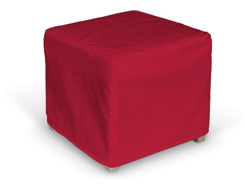 Solsta IKEA lábtartó huzat a kollekcióból Cotton Panama Bútorszövet, Dekoranyag: 702-04
