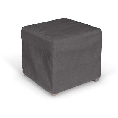 Pokrowiec na kostkę Solsta Pällbo 705-35 grafitowy Kolekcja Etna